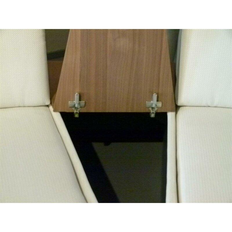 avanti ecksofa mit tisch koinor sofaworld. Black Bedroom Furniture Sets. Home Design Ideas