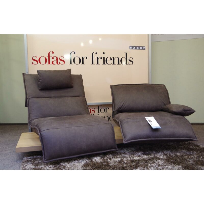 modell edit von koinor sofaworld. Black Bedroom Furniture Sets. Home Design Ideas